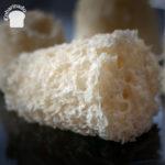 Pan en microondas con sifón