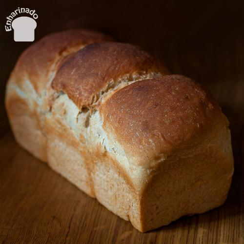 Pan de molde semi-integral 2