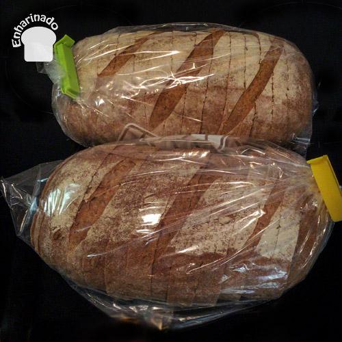 Congelar pan