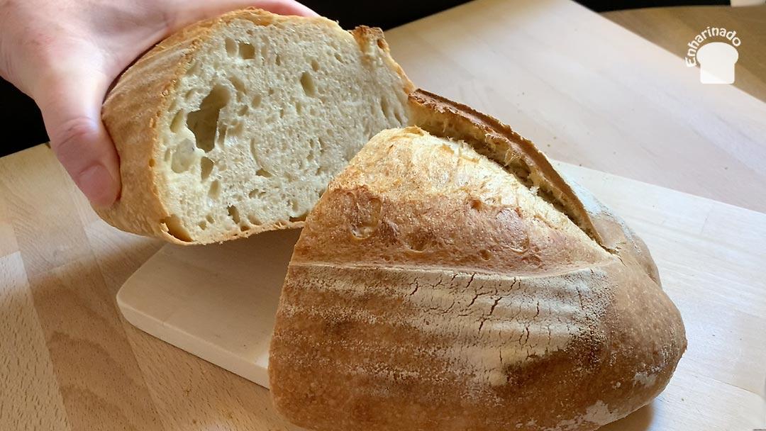 De la masa madre al pan - Masterclass